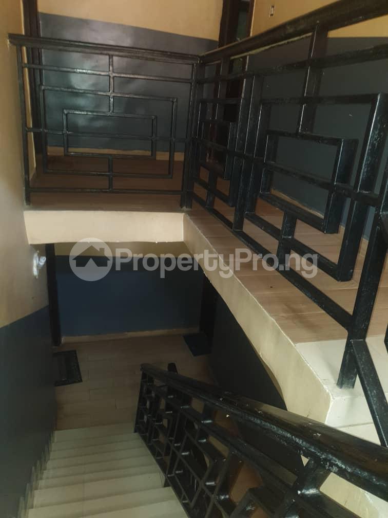 3 bedroom Blocks of Flats for rent Peace Estate Aguda Surulere Lagos - 2