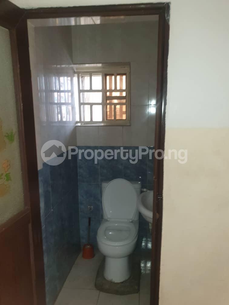 3 bedroom Blocks of Flats for rent Peace Estate Aguda Surulere Lagos - 0