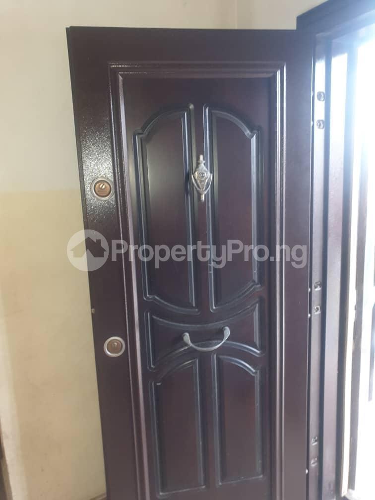 3 bedroom Blocks of Flats for rent Peace Estate Aguda Surulere Lagos - 8
