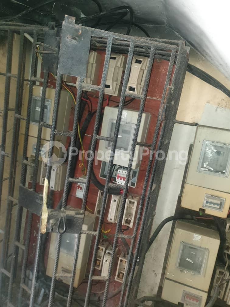 3 bedroom Blocks of Flats for rent Peace Estate Aguda Surulere Lagos - 6