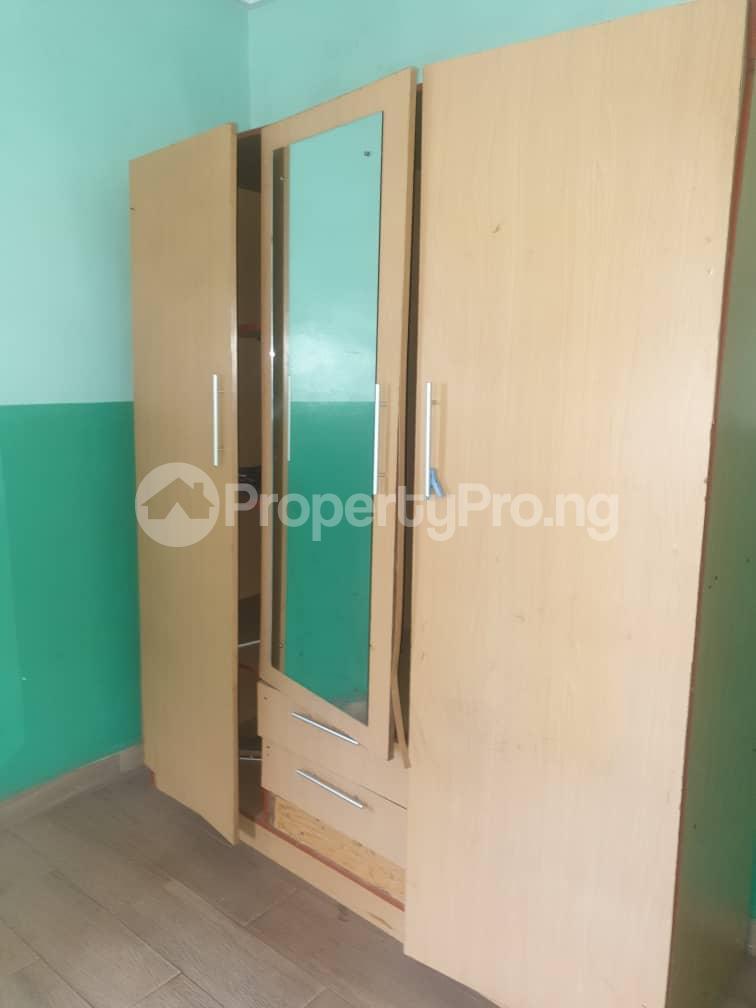 3 bedroom Blocks of Flats for rent Peace Estate Aguda Surulere Lagos - 9