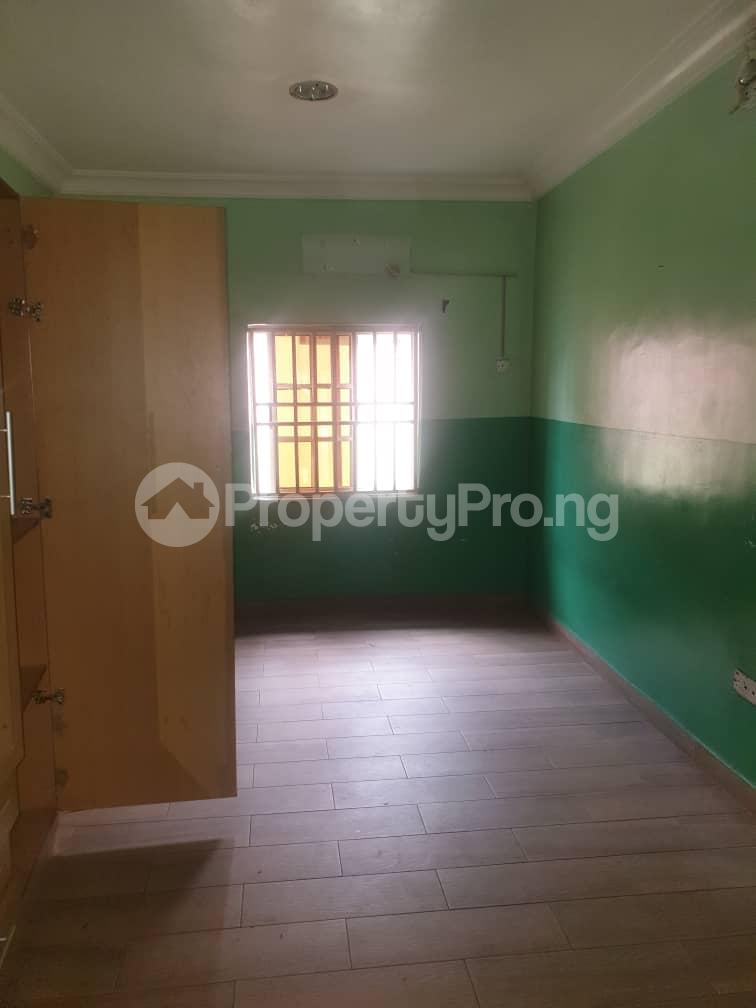 3 bedroom Blocks of Flats for rent Peace Estate Aguda Surulere Lagos - 10