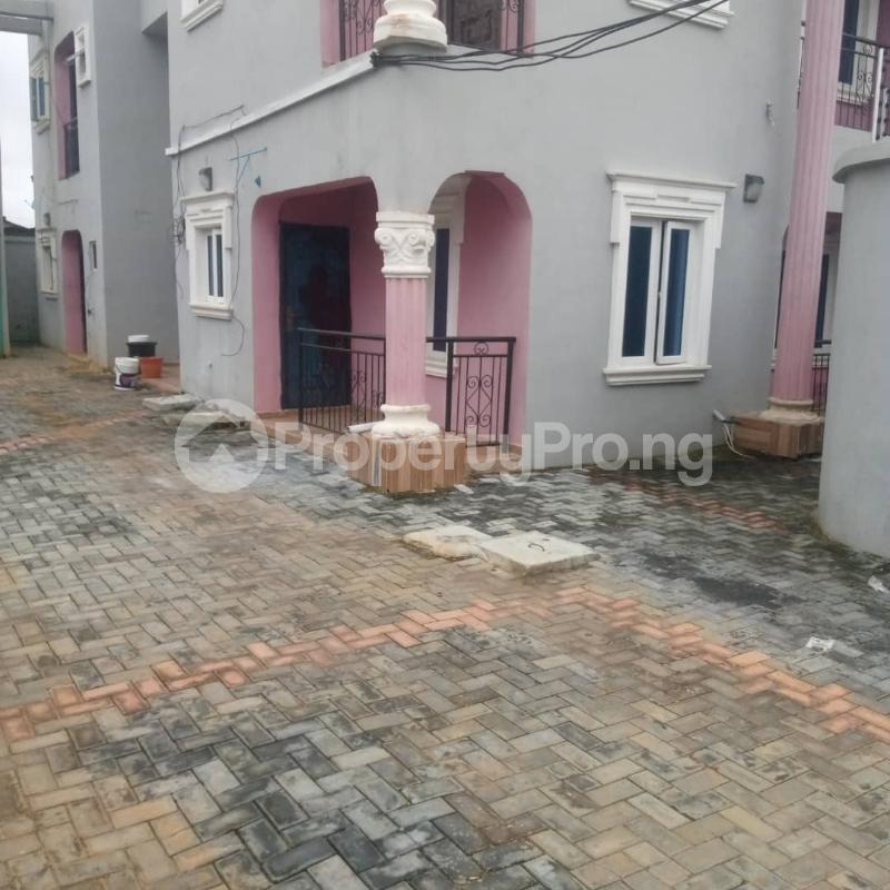 1 bedroom Mini flat for rent Harmony Estate Langbasa Ajah Ado Ajah Lagos - 1