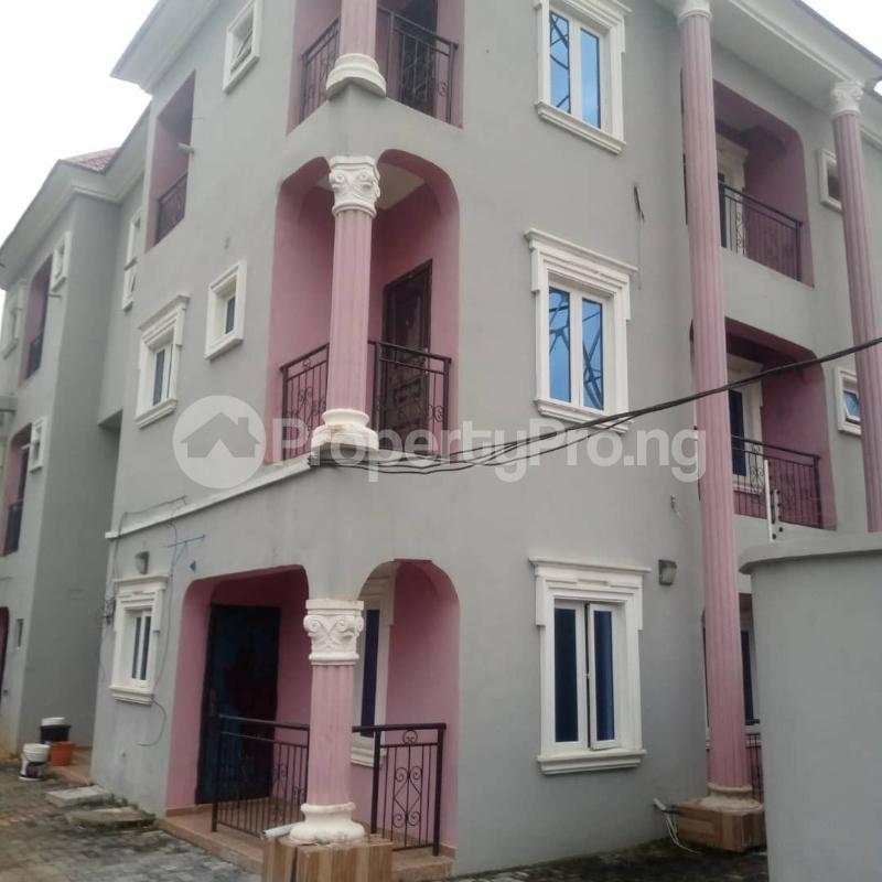 1 bedroom Mini flat for rent Harmony Estate Langbasa Ajah Ado Ajah Lagos - 4