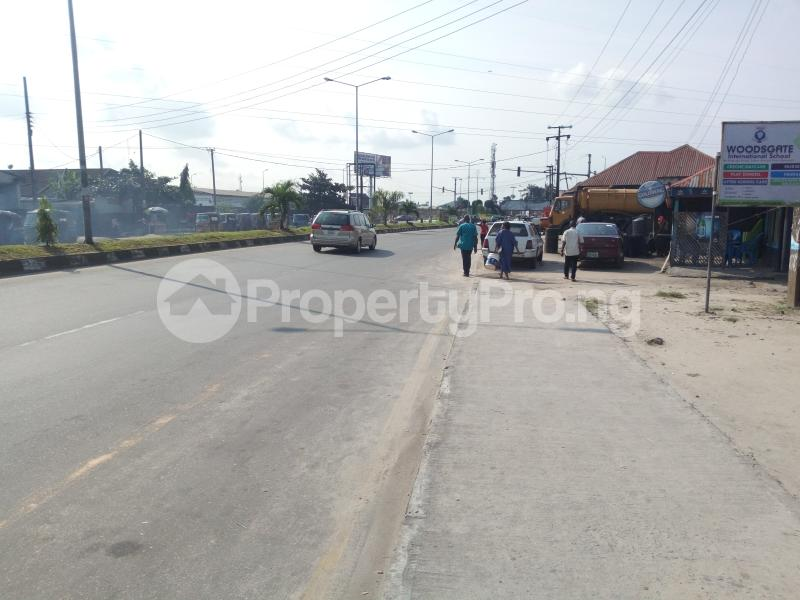 Commercial Land Land for rent Nkpogu Rd Trans Amadi Port Harcourt Rivers - 2