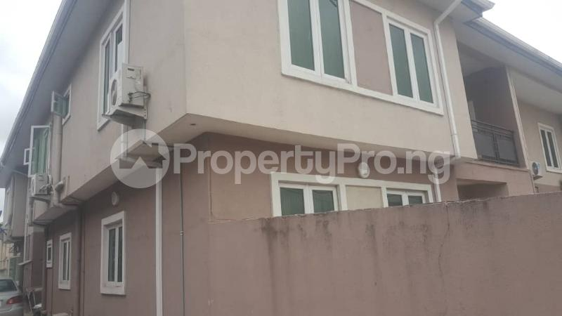 1 bedroom mini flat  Self Contain Flat / Apartment for rent No Sobo Siffre Rd  Mende Maryland Lagos - 7