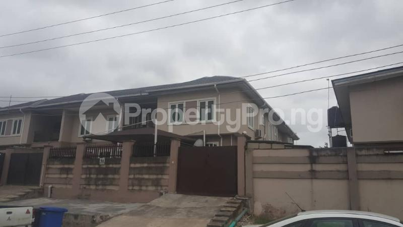 1 bedroom mini flat  Self Contain Flat / Apartment for rent No Sobo Siffre Rd  Mende Maryland Lagos - 11