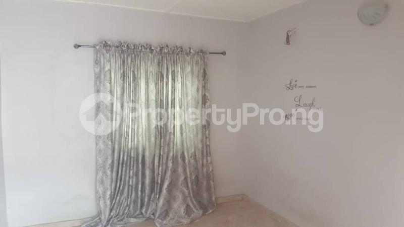 1 bedroom mini flat  Self Contain Flat / Apartment for rent No Sobo Siffre Rd  Mende Maryland Lagos - 10