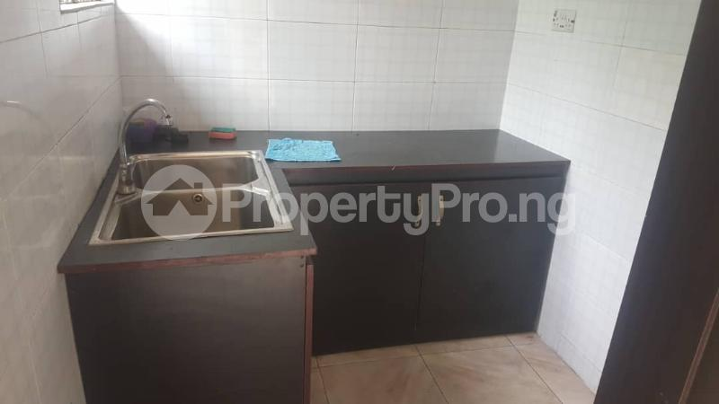 1 bedroom mini flat  Self Contain Flat / Apartment for rent No Sobo Siffre Rd  Mende Maryland Lagos - 9