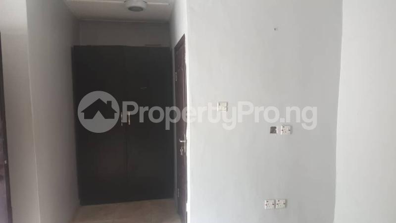 1 bedroom mini flat  Self Contain Flat / Apartment for rent No Sobo Siffre Rd  Mende Maryland Lagos - 3