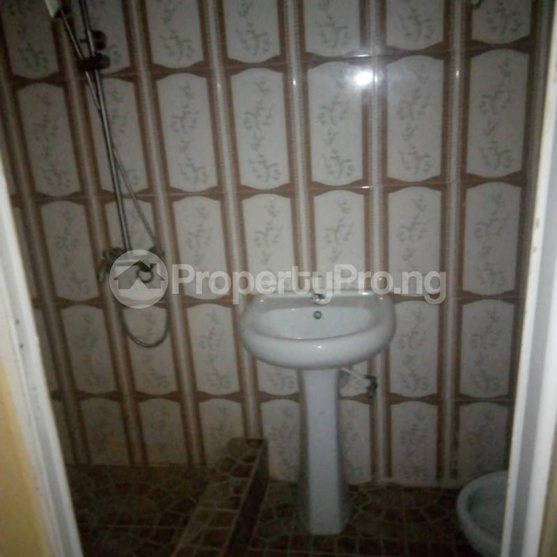 1 bedroom Self Contain for rent Harmony Estate Langbasa Ajah Ado Ajah Lagos - 1