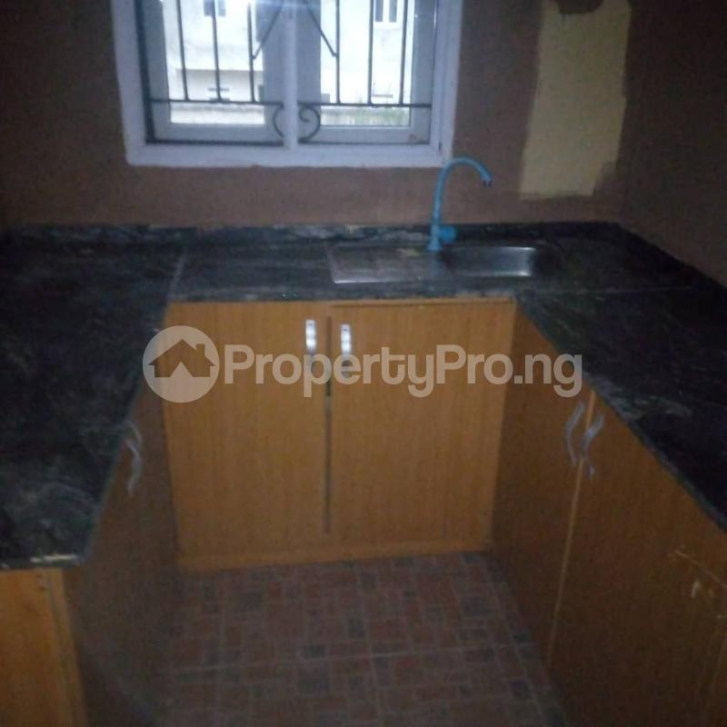 1 bedroom Self Contain for rent Harmony Estate Langbasa Ajah Ado Ajah Lagos - 19