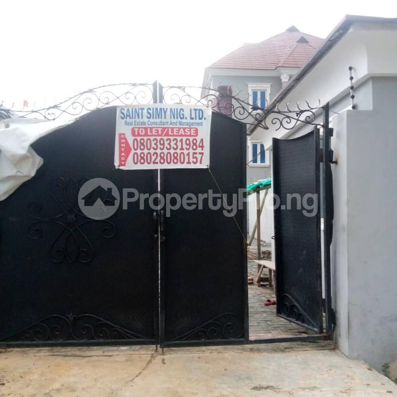 1 bedroom Self Contain for rent Harmony Estate Langbasa Ajah Ado Ajah Lagos - 7