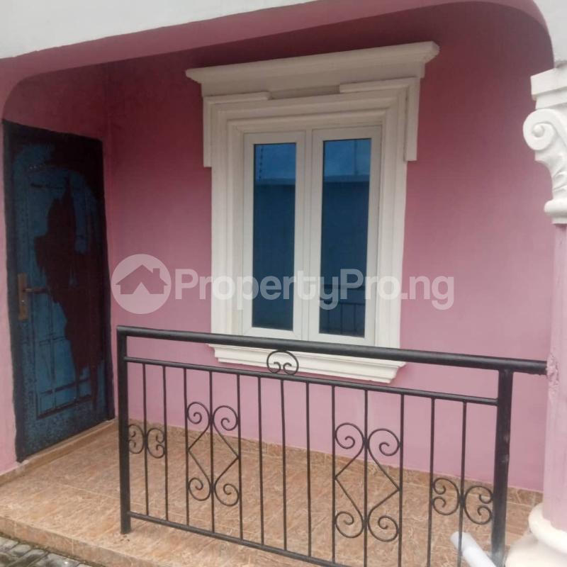1 bedroom Self Contain for rent Harmony Estate Langbasa Ajah Ado Ajah Lagos - 5