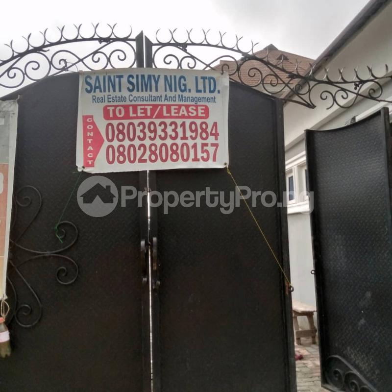 1 bedroom Self Contain for rent Harmony Estate Langbasa Ajah Ado Ajah Lagos - 13