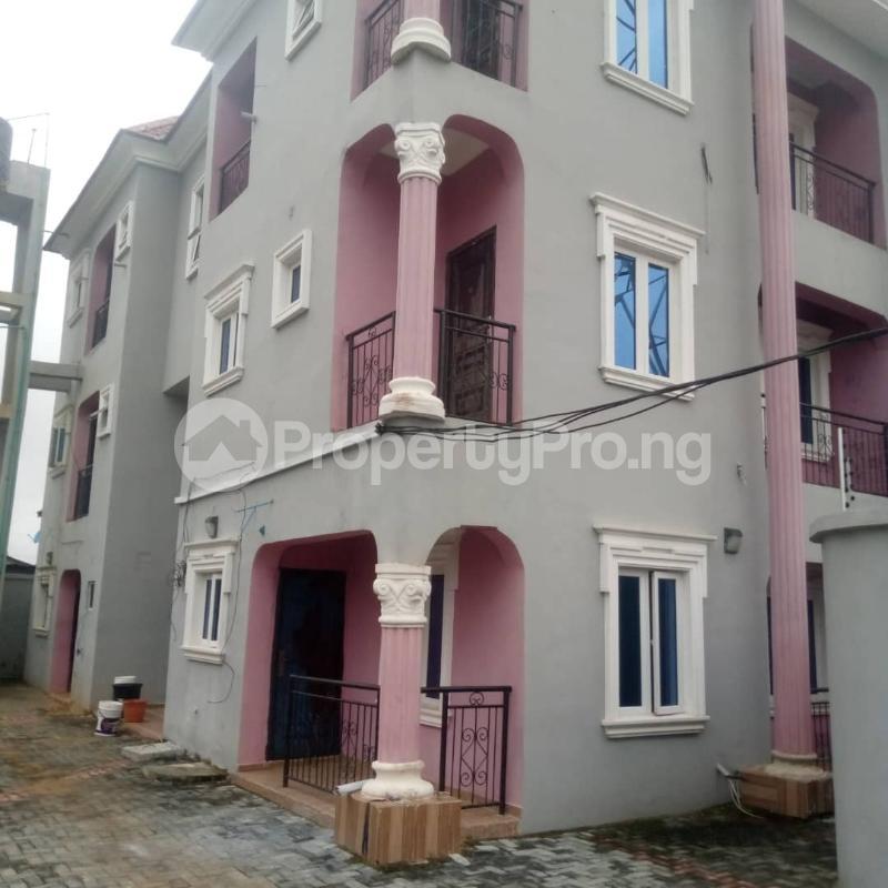 1 bedroom Self Contain for rent Harmony Estate Langbasa Ajah Ado Ajah Lagos - 4