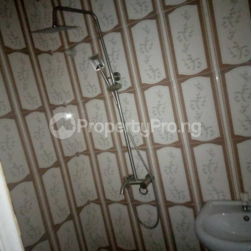 1 bedroom Self Contain for rent Harmony Estate Langbasa Ajah Ado Ajah Lagos - 12