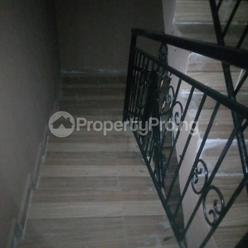 1 bedroom Self Contain for rent Harmony Estate Langbasa Ajah Ado Ajah Lagos - 15