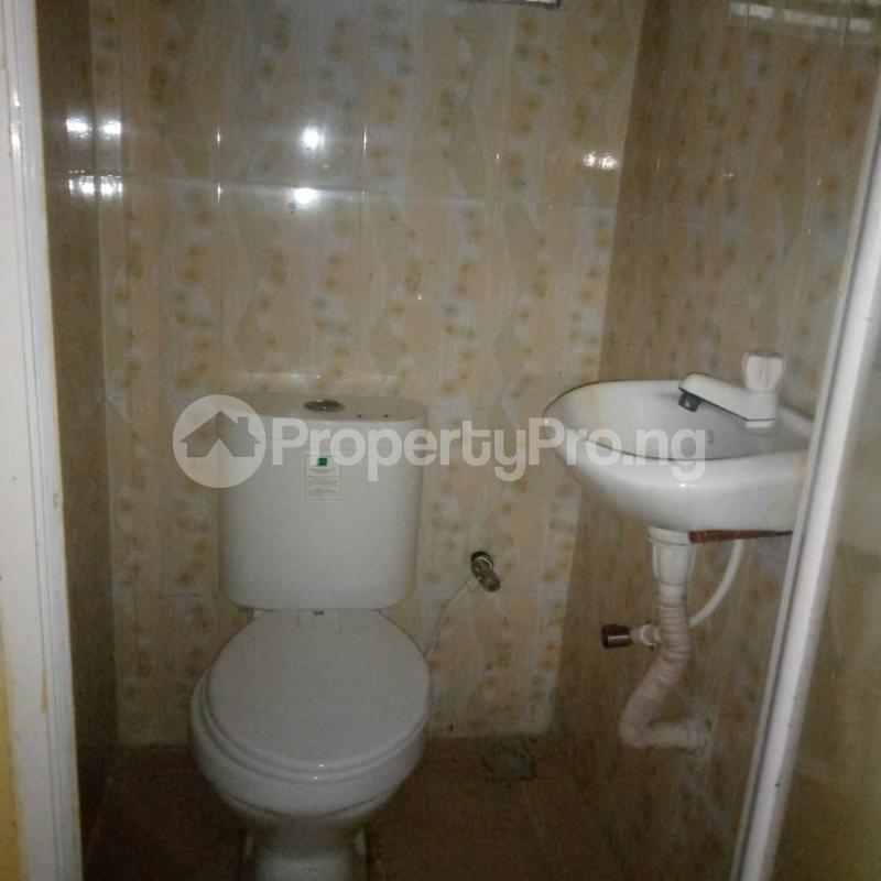 1 bedroom Self Contain for rent Harmony Estate Langbasa Ajah Ado Ajah Lagos - 8
