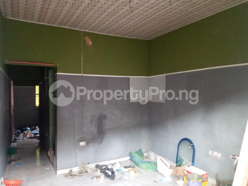 1 bedroom mini flat  Mini flat Flat / Apartment for rent Off George Street  Onipanu Shomolu Lagos - 4
