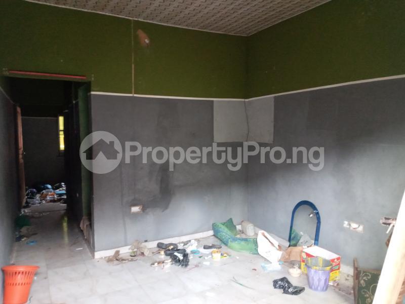 1 bedroom mini flat  Mini flat Flat / Apartment for rent Off George Street  Onipanu Shomolu Lagos - 3
