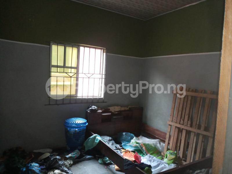 1 bedroom mini flat  Mini flat Flat / Apartment for rent Off George Street  Onipanu Shomolu Lagos - 7