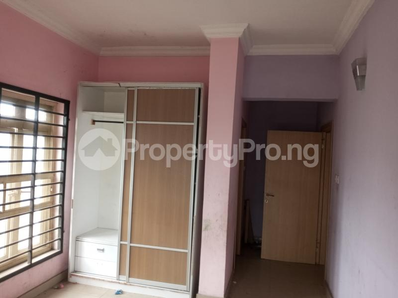 3 bedroom Flat / Apartment for rent Saint Agnes in an Estate  Jibowu Yaba Lagos - 10