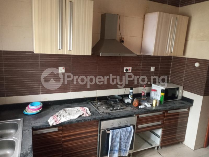 3 bedroom Flat / Apartment for rent Saint Agnes in an Estate  Jibowu Yaba Lagos - 2