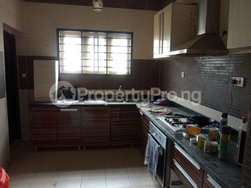 3 bedroom Flat / Apartment for rent Saint Agnes in an Estate  Jibowu Yaba Lagos - 0