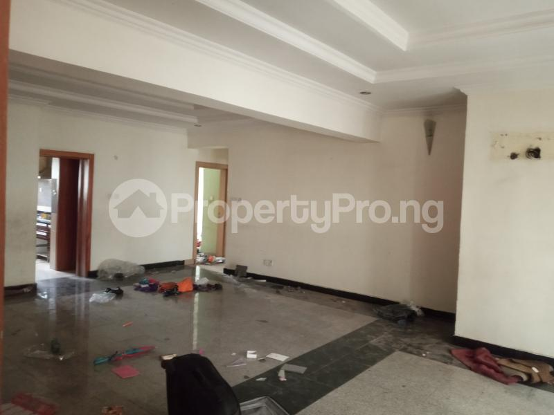 3 bedroom Flat / Apartment for rent Saint Agnes in an Estate  Jibowu Yaba Lagos - 14