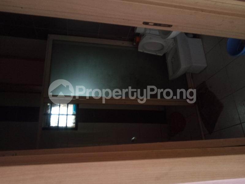 3 bedroom Flat / Apartment for rent Saint Agnes in an Estate  Jibowu Yaba Lagos - 13