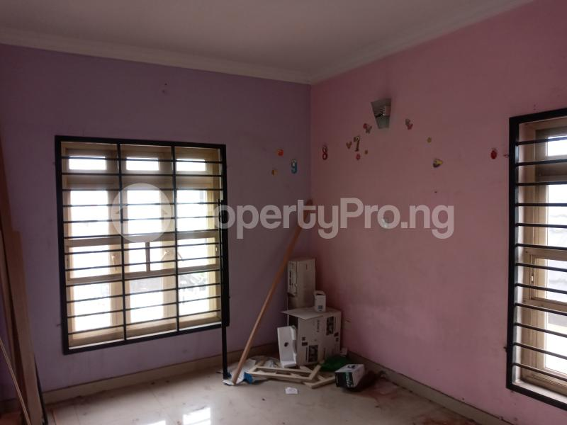3 bedroom Flat / Apartment for rent Saint Agnes in an Estate  Jibowu Yaba Lagos - 11