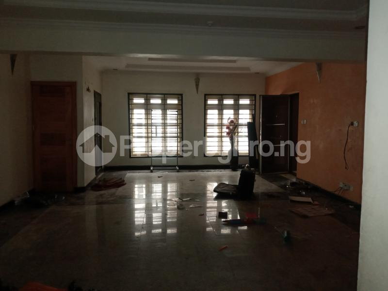 3 bedroom Flat / Apartment for rent Saint Agnes in an Estate  Jibowu Yaba Lagos - 1