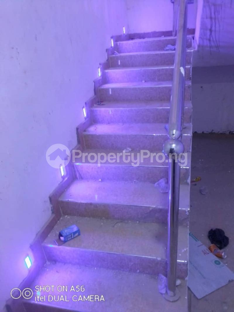 House for sale Ipaja Lagos - 13