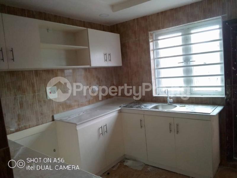 House for sale Ipaja Lagos - 9