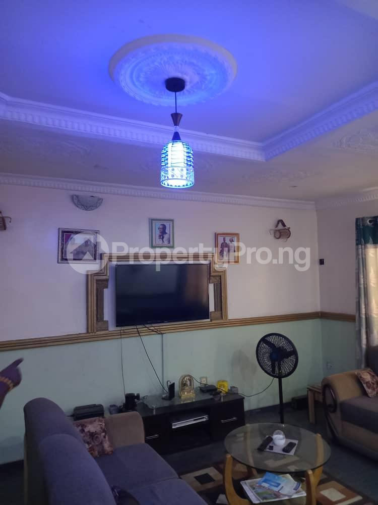 House for sale Ipaja Lagos - 7
