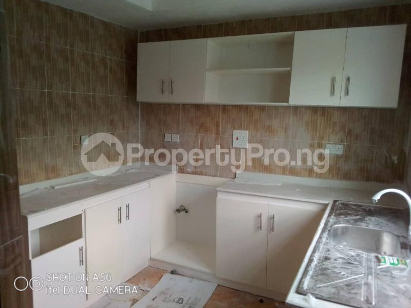 House for sale Ipaja Lagos - 11