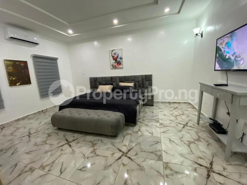 4 bedroom Studio Apartment Flat / Apartment for shortlet Diank Terraces,  Conservation Road Chevron, Lekki Expressway, Lekki, Lagos. chevron Lekki Lagos - 6