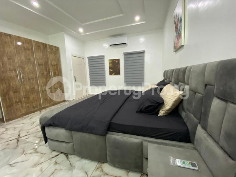 4 bedroom Studio Apartment Flat / Apartment for shortlet Diank Terraces,  Conservation Road Chevron, Lekki Expressway, Lekki, Lagos. chevron Lekki Lagos - 19