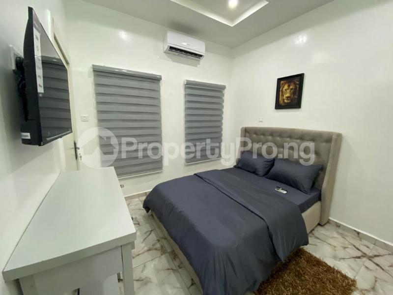 4 bedroom Studio Apartment Flat / Apartment for shortlet Diank Terraces,  Conservation Road Chevron, Lekki Expressway, Lekki, Lagos. chevron Lekki Lagos - 15