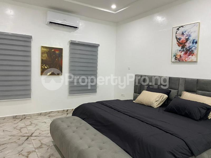 4 bedroom Studio Apartment Flat / Apartment for shortlet Diank Terraces,  Conservation Road Chevron, Lekki Expressway, Lekki, Lagos. chevron Lekki Lagos - 10