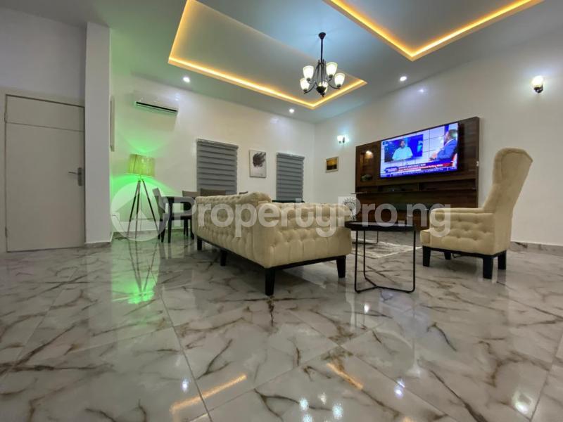 4 bedroom Studio Apartment Flat / Apartment for shortlet Diank Terraces,  Conservation Road Chevron, Lekki Expressway, Lekki, Lagos. chevron Lekki Lagos - 0