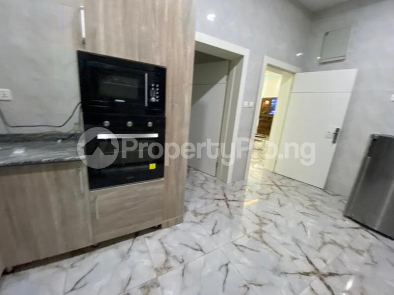 4 bedroom Studio Apartment Flat / Apartment for shortlet Diank Terraces,  Conservation Road Chevron, Lekki Expressway, Lekki, Lagos. chevron Lekki Lagos - 18
