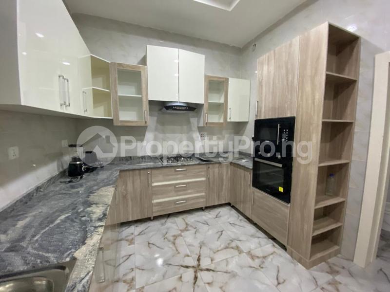 4 bedroom Studio Apartment Flat / Apartment for shortlet Diank Terraces,  Conservation Road Chevron, Lekki Expressway, Lekki, Lagos. chevron Lekki Lagos - 9