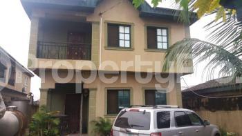 4 bedroom Detached Duplex House for sale Labak Estate Abule Egba Abule Egba Lagos - 14