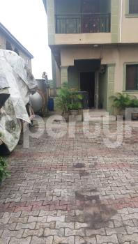 4 bedroom Detached Duplex House for sale Labak Estate Abule Egba Abule Egba Lagos - 2