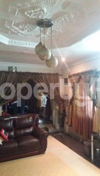4 bedroom Detached Duplex House for sale Labak Estate Abule Egba Abule Egba Lagos - 4