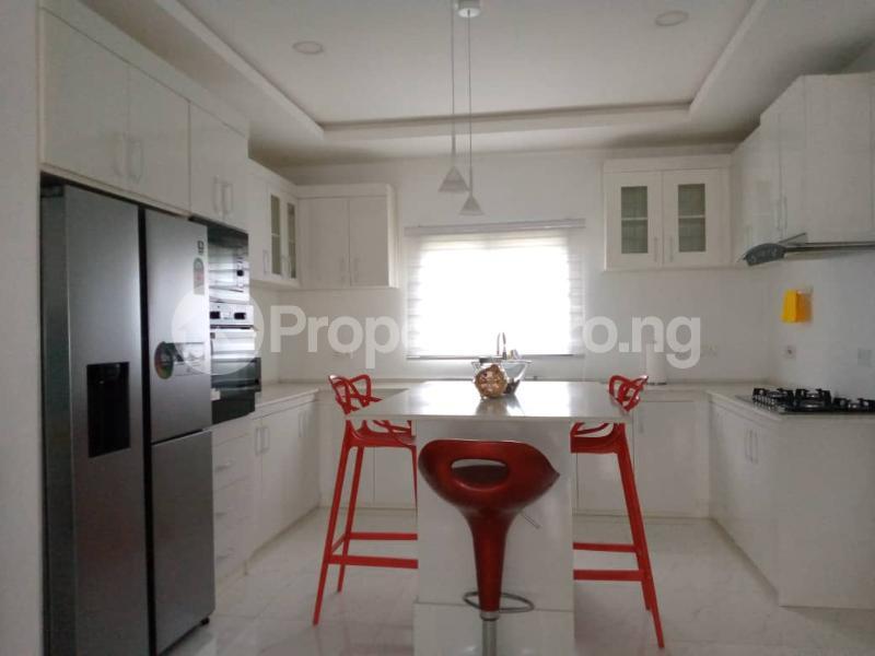2 bedroom Flat / Apartment for sale By Turkish Hospital (niziyame Hospital) Karmo Abuja - 8