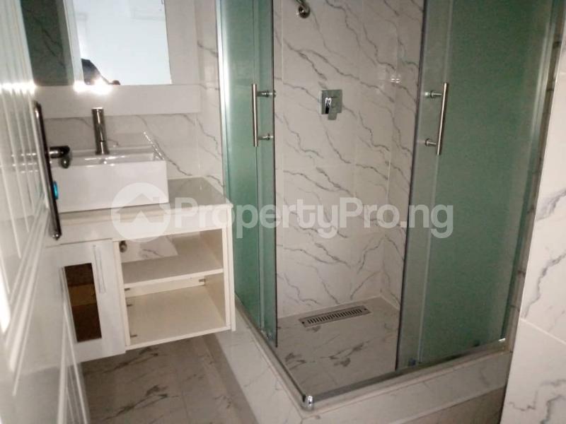 2 bedroom Flat / Apartment for sale By Turkish Hospital (niziyame Hospital) Karmo Abuja - 11