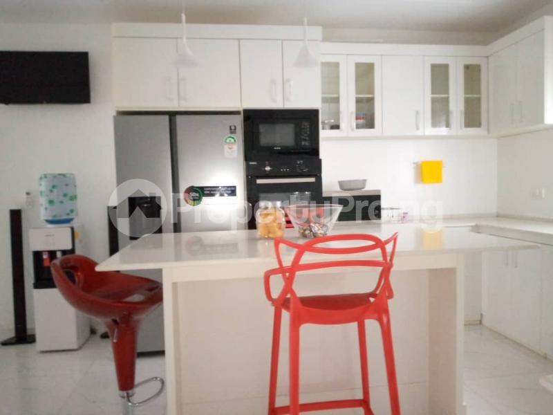 2 bedroom Flat / Apartment for sale By Turkish Hospital (niziyame Hospital) Karmo Abuja - 9